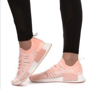 Womens adidas Originals NMD R1 STLT Primeknit